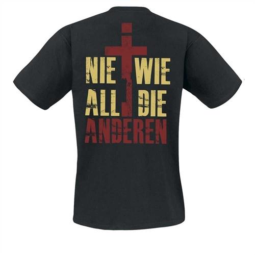 Brdigung - Teufel und Engel, T-Shirt
