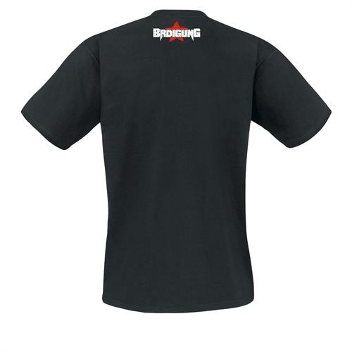 Brdigung - Deine Band nervt, T-Shirt