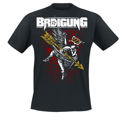 Brdigung - Ikarus, T-Shirt