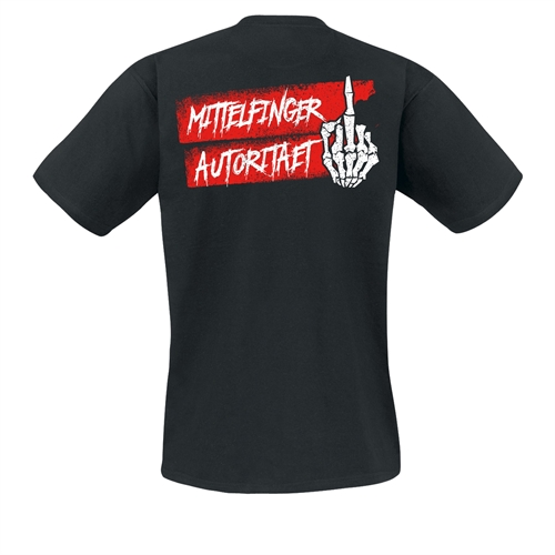 Brdigung - FCKU, T-Shirt