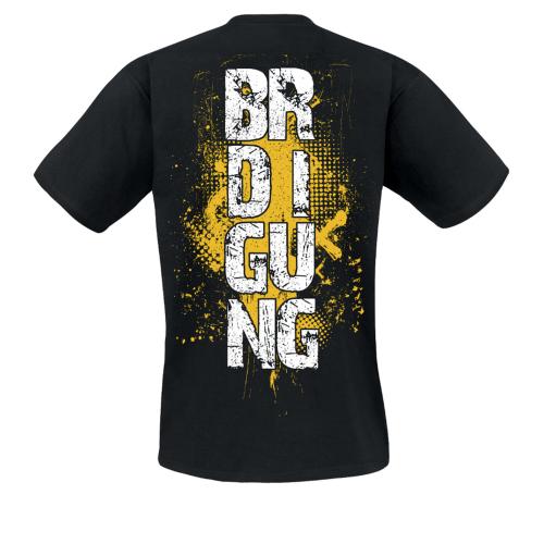 Brdigung - Zeitzünder, T-Shirt