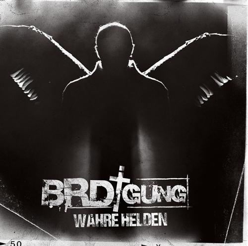 BRDigung - Wahre Helden, Single CD