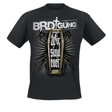 BRDigung - Scheiss Problem, T-Shirt