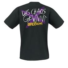 Brdigung - Nie wieder Ordnung, T-Shirt
