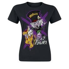 Brdigung - Nie wieder Ordnung, Girl-Shirt