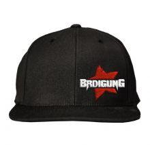 BRDigung - Logo-Stern, Cap