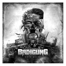 Brdigung - Zeig Dich!, CD Digipak