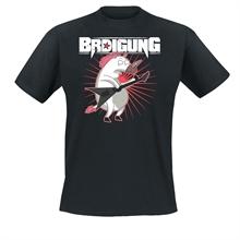 Brdigung - Horny, T-Shirt