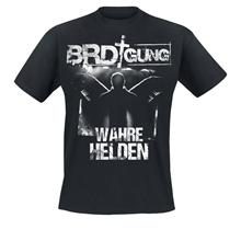 BRDigung - Wahre Helden T-Shirt