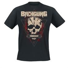 Brdigung - Zeitzünder Cover, T-Shirt