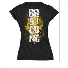 Brdigung - Zeitzünder, Girl-Shirt