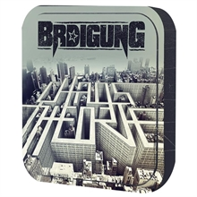 BRDigung - Chaostheorie, Ltd. Metalcase CD