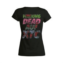 Brdigung - WD auf XTC, Girl-Shirt