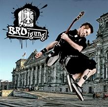 BRDigung - Kein Kompromiss CD