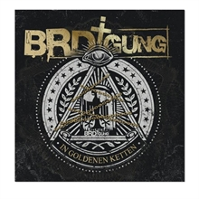 BRDigung - In Goldenen Ketten, CD