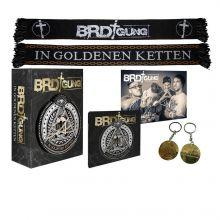 BRDigung - In goldenen Ketten, 3D Fanbox
